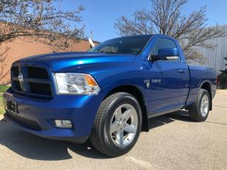 Used 2010 Dodge Ram 1500 Sport Rare Spec for sale in Mississauga, ON