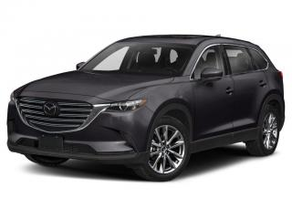 New 2021 Mazda CX-9 GS-L for sale in Owen Sound, ON