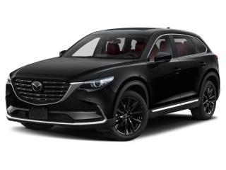 New 2021 Mazda CX-9 Kuro Edition for sale in Owen Sound, ON