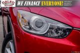 2014 Mazda CX-5 GT / BACK UP CAM / LEATHER / HEATED SEATS / Photo29