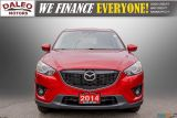 2014 Mazda CX-5 GT / BACK UP CAM / LEATHER / HEATED SEATS / Photo30