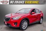 2014 Mazda CX-5 GT / BACK UP CAM / LEATHER / HEATED SEATS / Photo31