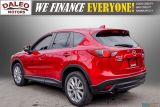 2014 Mazda CX-5 GT / BACK UP CAM / LEATHER / HEATED SEATS / Photo33