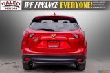 2014 Mazda CX-5 GT / BACK UP CAM / LEATHER / HEATED SEATS / Photo34