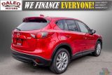 2014 Mazda CX-5 GT / BACK UP CAM / LEATHER / HEATED SEATS / Photo35