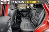 2014 Mazda CX-5 GT / BACK UP CAM / LEATHER / HEATED SEATS / Photo39