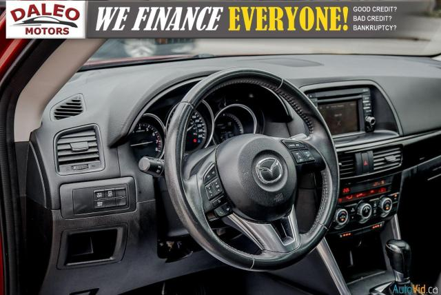 2014 Mazda CX-5 GT / BACK UP CAM / LEATHER / HEATED SEATS / Photo17