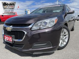 Used 2015 Chevrolet Malibu 1LT 2.5L 4 CYL LT POWER CONVENIENCE PACKAGE for sale in Carleton Place, ON