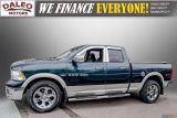 2011 RAM 1500 LARAMIE / LOADED / LOW KMS Photo32