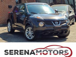 Used 2011 Nissan Juke SV | AUTO | CURISE | NO ACCIDENTS | LOW KM for sale in Mississauga, ON
