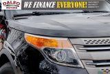2012 Ford Explorer 7 PASSENGER / BACK UP CAM / REAR AC / BLUETOOTH Photo30