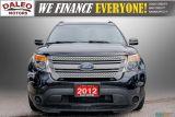 2012 Ford Explorer 7 PASSENGER / BACK UP CAM / REAR AC / BLUETOOTH Photo31