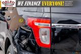 2012 Ford Explorer 7 PASSENGER / BACK UP CAM / REAR AC / BLUETOOTH Photo38