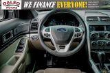 2012 Ford Explorer 7 PASSENGER / BACK UP CAM / REAR AC / BLUETOOTH Photo43