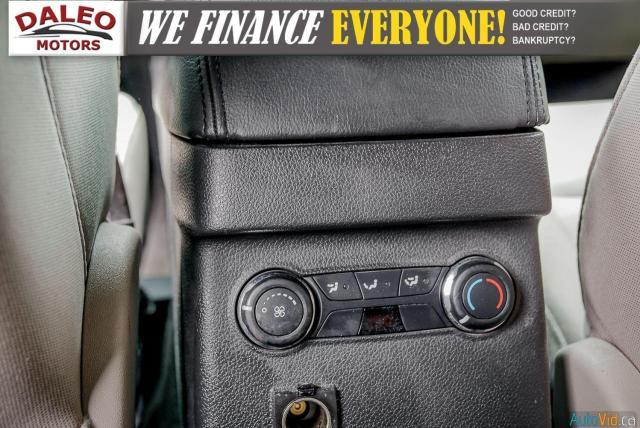 2012 Ford Explorer 7 PASSENGER / BACK UP CAM / REAR AC / BLUETOOTH Photo17