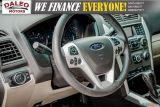 2012 Ford Explorer 7 PASSENGER / BACK UP CAM / REAR AC / BLUETOOTH Photo47