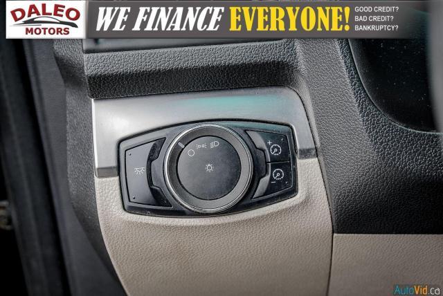 2012 Ford Explorer 7 PASSENGER / BACK UP CAM / REAR AC / BLUETOOTH Photo20