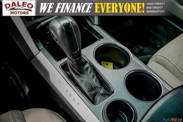 2012 Ford Explorer 7 PASSENGER / BACK UP CAM / REAR AC / BLUETOOTH Photo21