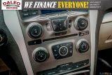 2012 Ford Explorer 7 PASSENGER / BACK UP CAM / REAR AC / BLUETOOTH Photo51