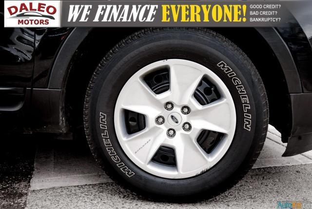 2012 Ford Explorer 7 PASSENGER / BACK UP CAM / REAR AC / BLUETOOTH Photo27