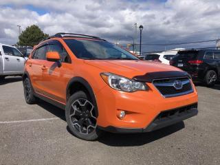 Used 2013 Subaru XV Crosstrek XV for sale in Langley, BC