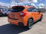 2013 Subaru XV Crosstrek XV