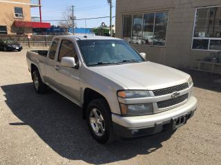 Used 2009 Chevrolet Colorado LT for sale in Waterloo, ON