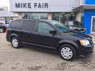 Used 2016 Dodge Grand Caravan SE/SXT Power Windows, Power Liftgate, Dual Zone A/C for sale in Smiths Falls, ON
