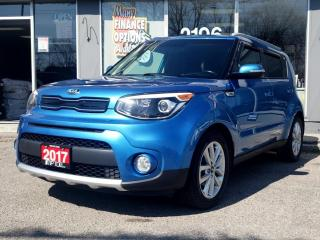 Used 2017 Kia Soul 5DR WGN AUTO EX for sale in Bowmanville, ON