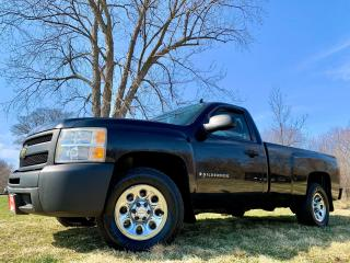 Used 2009 Chevrolet Silverado 1500 LONG BOX for sale in Guelph, ON