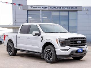 New 2021 Ford F-150 LARIAT 1.49% APR   502A   SPORT   ROOF   for sale in Winnipeg, MB