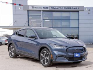New 2021 Ford Mustang Select COMFRT PKG | ELECTRIC | for sale in Winnipeg, MB