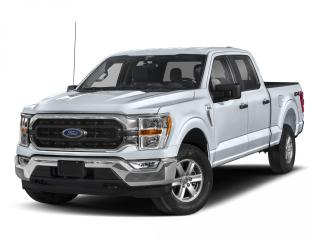 New 2021 Ford F-150 XLT 302A | XLT | ECO | NAV | FX4 | for sale in Winnipeg, MB