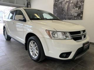 Used 2015 Dodge Journey SXT Bluetooth Hands Free for sale in Steinbach, MB