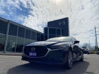 Used 2019 Mazda MAZDA3 GT for sale in Ottawa, ON