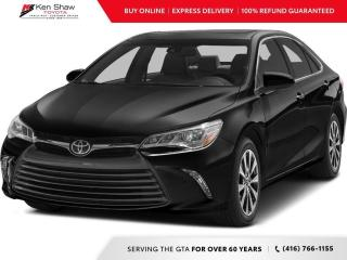 Used 2015 Toyota Camry for sale in Toronto, ON