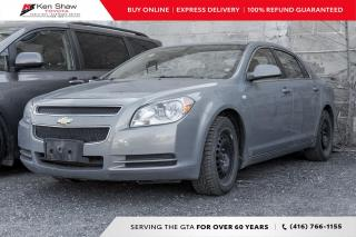 Used 2008 Chevrolet Malibu for sale in Toronto, ON