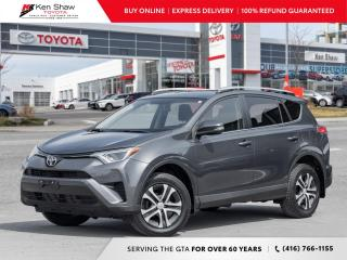 Used 2016 Toyota RAV4 for sale in Toronto, ON