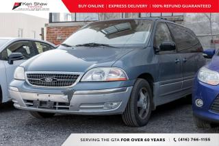 Used 2000 Ford Windstar for sale in Toronto, ON