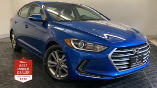 Used 2018 Hyundai Elantra GL *APPLE CARPLAY - REAR CAMERA - HEATED SEATS* for sale in Winnipeg, MB