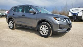 Used 2018 Nissan Rogue AWD S ***ARRIVING SOON*** for sale in Winnipeg, MB