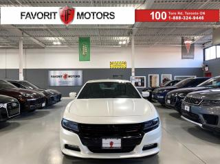 Used 2019 Dodge Charger SXT AWD|ALPINE|NAV|SUPER TRACK PAK|HEATED SEATS|++ for sale in North York, ON