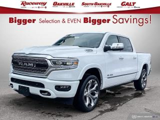 New 2021 RAM 1500 Limited for sale in Etobicoke, ON