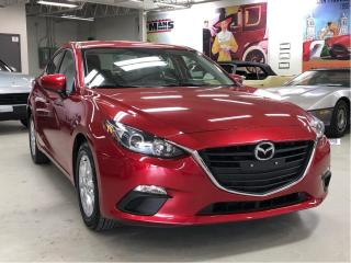 Used 2015 Mazda MAZDA3 GS for sale in Paris, ON