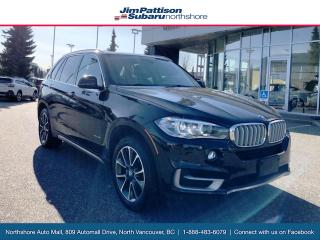 Used 2015 BMW X5 xDrive35i for sale in North Vancouver, BC
