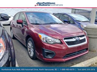 Used 2013 Subaru Impreza 2.0i Touring Package for sale in North Vancouver, BC