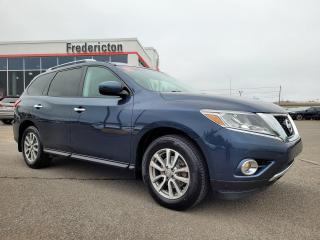 Used 2015 Nissan Pathfinder SV for sale in Fredericton, NB