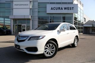 Used 2018 Acura RDX Tech for sale in London, ON
