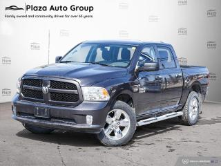 Used 2018 RAM 1500 ST for sale in Orillia, ON