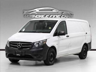 Used 2016 Mercedes-Benz Metris 126